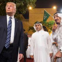 Q HISTOIRE - D-Trump: Voilà il annonçait la couleur, il dit tout sur le sujet!