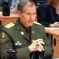 Q SCOOP - Canadien réveillé vous: Le directeur de la Sûreté du Québec impliqué?