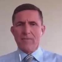 Q TWEET - Tweet du Général Flynn.
