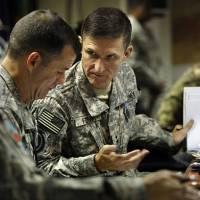 "Q SCOOP - Général Flynn - ""C'est maintenant imminent""."