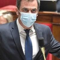 Q INFOS - Véran le véreux passe la loi de financement 2021/SS en pleine manif.