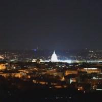 Q VIDÉOS - Le Capitole américain en direct - 4K - Washington D.C