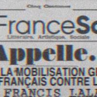 """Q SCOOP - Francis Lalanne a publié une tribune sur FranceSoir. """"J'Appelle !"""""""