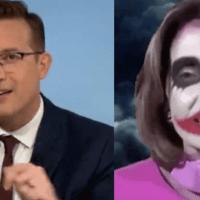 Q SCOOP - Les démocrates deviennent fous sans D. Trump !!! par Benny Johnson.