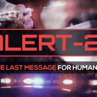 Q VIDÉOS - ALERT-21 : Le dernier message pour l'humanité.