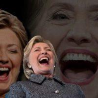 Q VIDÉOS - Hillary Clinton, atteinte de Kuru (maladie du cannibalisme)? Par Laurent Glauzy.
