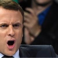 Q SCOOP - Ploutocratie : les cinquante premiers donateurs d'En Marche/Macron!