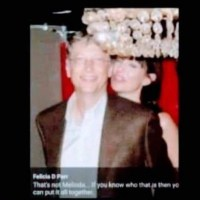 Q SCOOP - Ghislaine MAXWELL et Bill GATES...