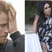 """Q INFOS - Le prince Harry avait un surnom choquant : """"l'otage"""" avant d'épouser Meghan."""