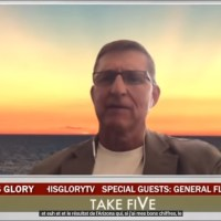 Q INFOS - Gen M. Flynn: Message d'un autre extrait vidéo...