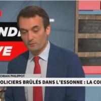 Q VIDÉOS - Florian Philippot dit ses vérités sur CNews! (Vaccins, immigration, corruption, ...)