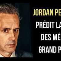 Q VIDÉOS - Jordan Peterson prédit la mort des médias public.