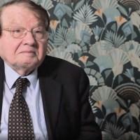Q SCOOP - Pr Luc Montagnier : « Les variants viennent des vaccinations » (VIDÉO)