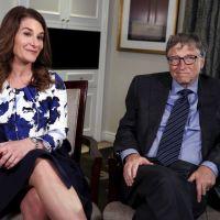 Q SCOOP - Melinda Gates et Bill Gates annoncent leur divorcent par un Tweet ??