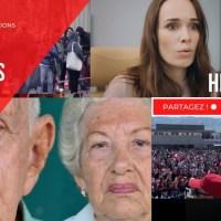Q VIDÉOS - Suisse : Le vote historique sur la loi Covid : NON !