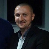 Q SCOOP - Johan Livernette, actuellement attaché à un lit à Marseille.