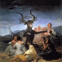 "Q SCOOP - ""La synagogue de Satan"" par Mazetto."