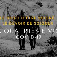 Q INFOS - Pour ceux qui souhaitent trouver un médecin non corrompu (donc pas de PCR ou vaccin), voici un site regroupant tous les médecins engagés par ville en France.
