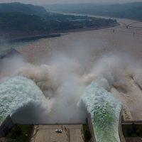 Chine: un barrage « peut céder d'un instant à l'autre » menaçant 7 millions de personnes.