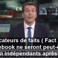 """Quelle surprise !! La manipulation dévoilée, scandale chez les internautes : les """"Fact checkers"""" enfin débunkés..."""