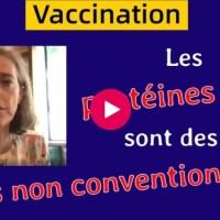 Alexandra Henrion-Caude : Faut-il continuer à vacciner les jeunes? Avec le Dr André ORLUC.