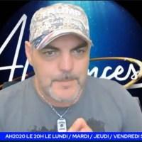 Message d'Antoine de l'alliance humaine . ONG AHSi (agence humaine santé internationale).