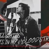 Sale temps pour le Deep-State Mick Jagger a un message pour tout le monde.