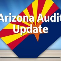 """Arizona : Divers messages sur l'audit de Maricopa, """"Sydney Powell, Kelly Townsend, Marjorie Taylor Greene..."""""""