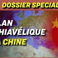 NTD : Un rapport détaillé révèle le plan «diabolique» hors norme de la Chine.
