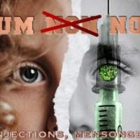 PRIMUM NON NOCERE - Le Film (continuité documentaire Hold-up)