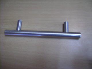 Barrel Metal Handle 150mm long