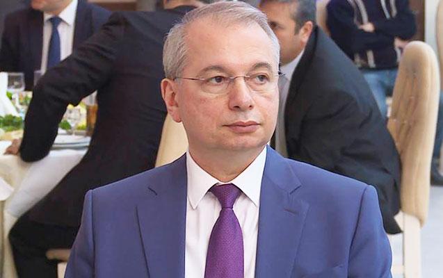 Image result for Azər Xəlilov