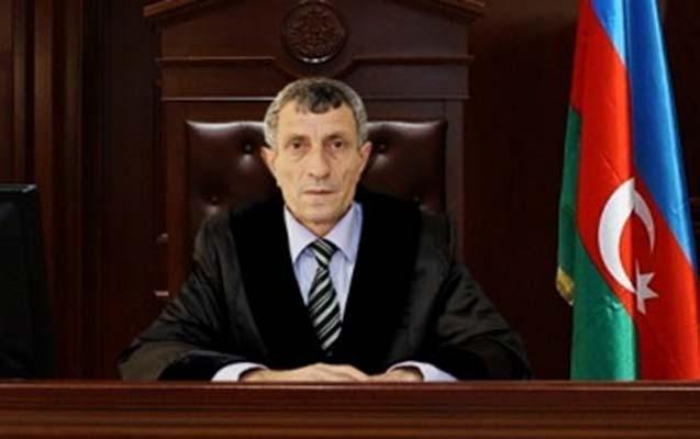 Prezident hakimi qanunvericiliyi pozduğuna görə işdən çıxardı