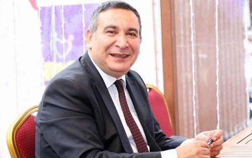 Komissiya üzvü Rəşad Məcid ile ilgili görsel sonucu