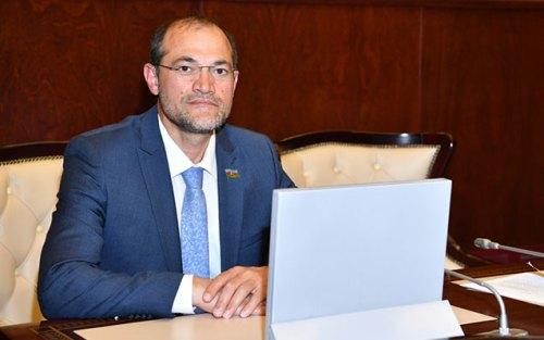 Razi Nurullayev su problemi ilə bağlı çağırış etdi