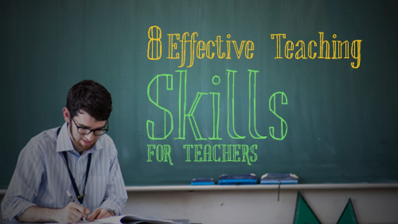 What is effective teaching Why teaching is important