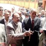 وزير التعليم يفتتح اليوم مدرستين فى كفر سندنهور وسنديون بالقليوبية