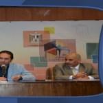 نائب الوزير يواصل حل مشكلات المعلمين خلال الاجتماع الأسبوعي