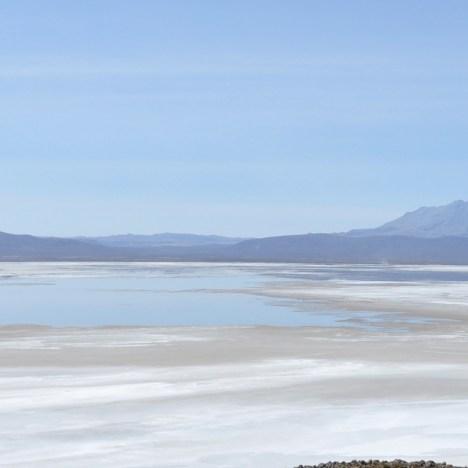Pérou – Arequipa – Colca