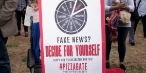 PizzaGate Decide for Yourself QAnon.fun