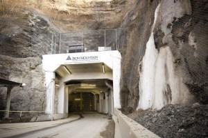 Iron Mountain DUMBS Deep Underground Military Base QAnon.fun