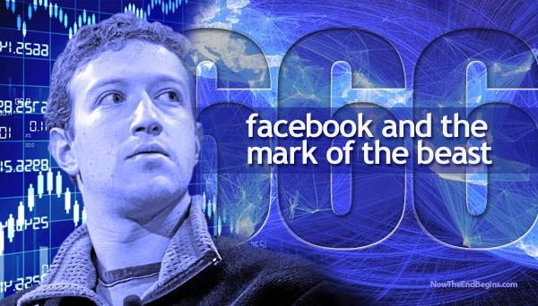 Zuckerberg is Satan Facebook is CIA Tool of War