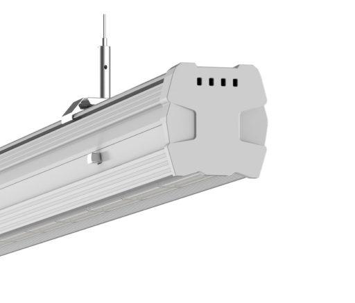 Fornitura apparecchi illuminazione