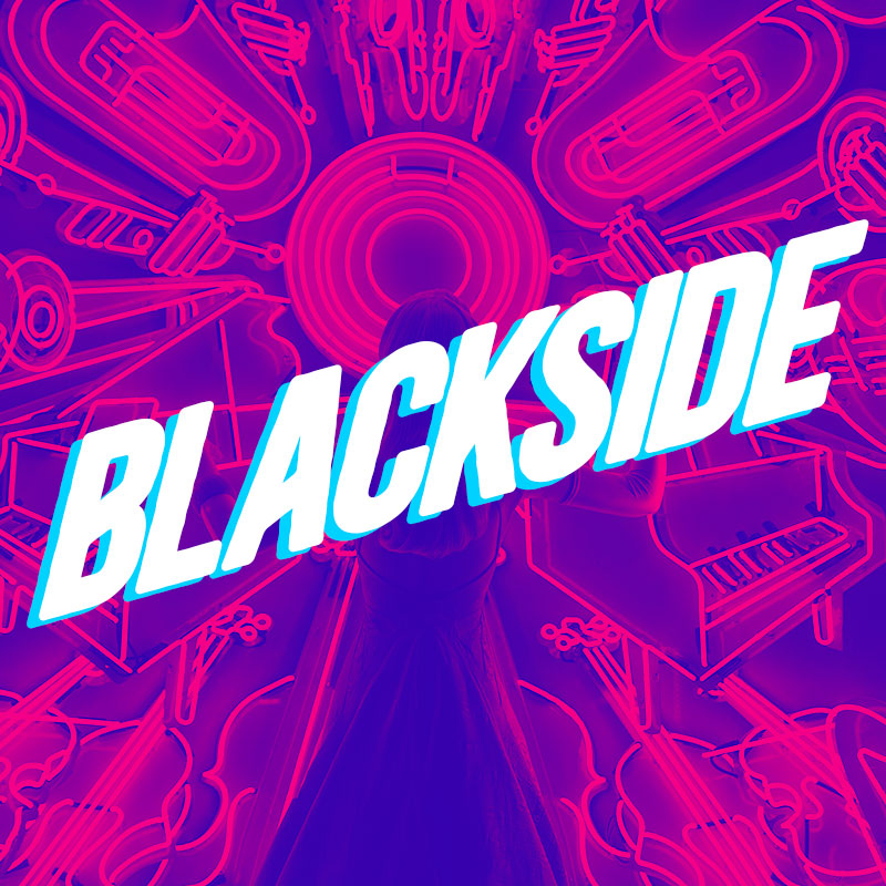 Blackside (Original Mix)