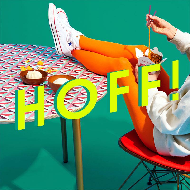 Hoff (Mental Remix)