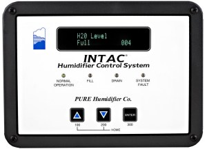 Pure INTAC Controller