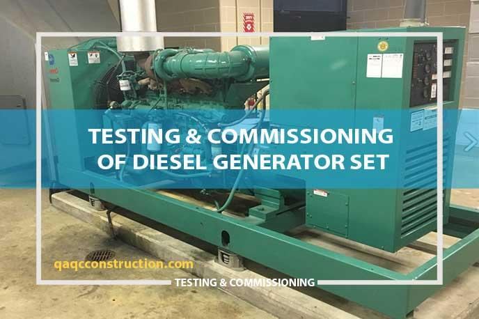 testing-commissioning-diesel-generator