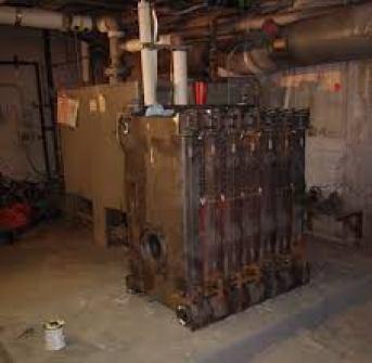 Heating Boilers Cast Iron Sectional Heating Boilers