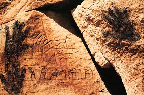 Silent Messengers: Writing on Stone III, by Marja-Leena Rathje