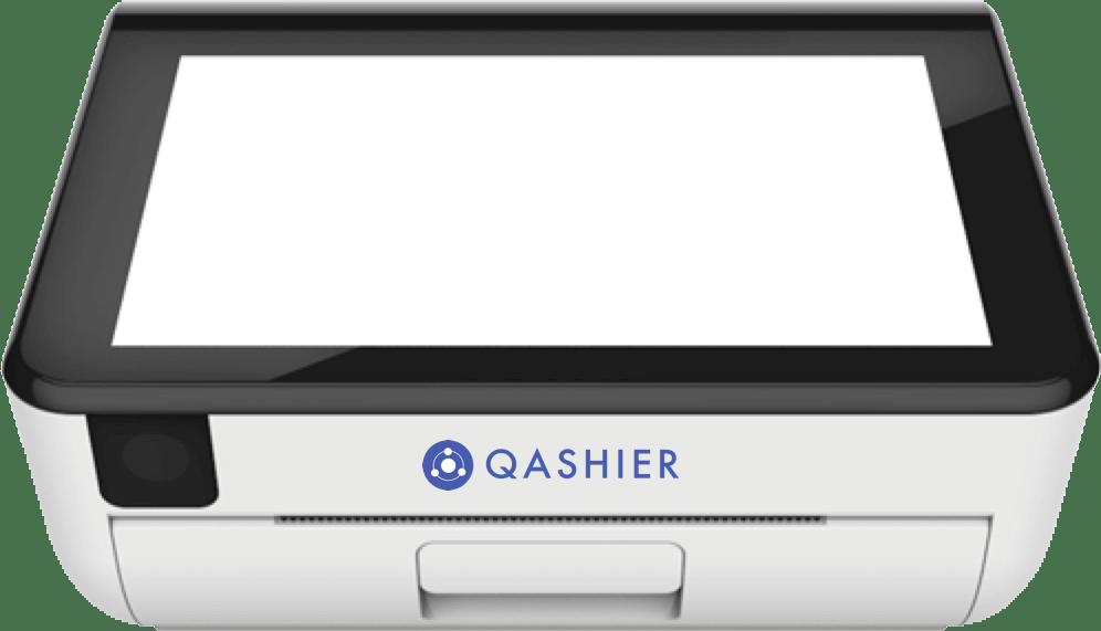 QashierX1 Front | Qashier